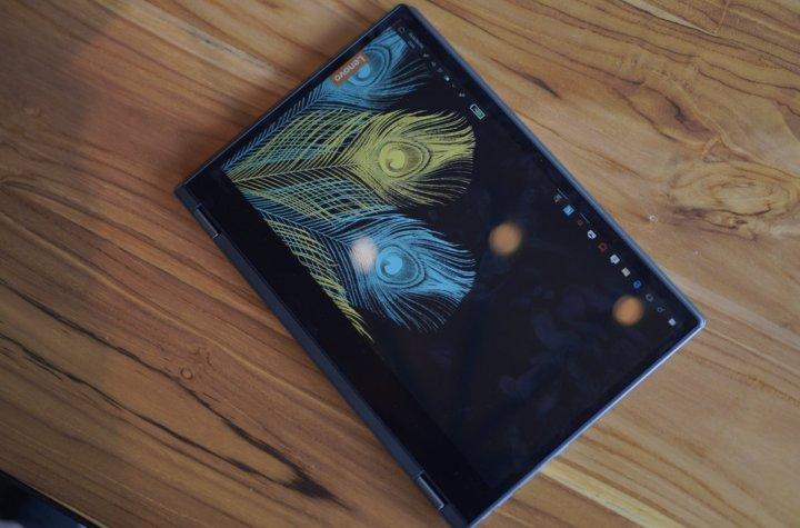 Review Lenovo YOGA 530: Performa Bertenaga dengan AMD Ryzen, Harga Kompetitif di Kelas Laptop Konvertibel 17