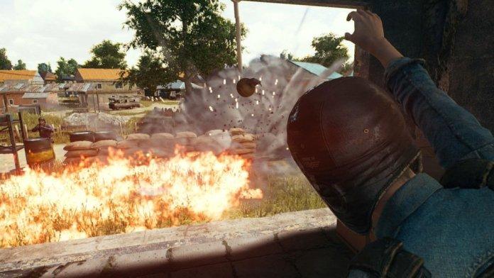 PUBG Siapkan Dodgebomb, Mode Permainan Baru Yang Penuh Ledakan