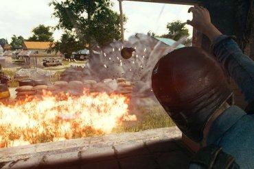 PUBG Siapkan Dodgebomb, Mode Permainan Baru Yang Penuh Ledakan 50 game action, game battle royale, game pc, PUBG