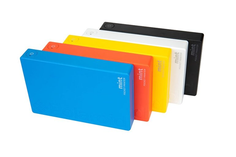 Polaroid mint pocket printe r1