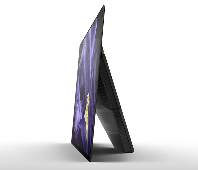 Sony A9F Master Series: TV OLED 4K Inovatif dengan Prosesor Gambar X1 Ultimate