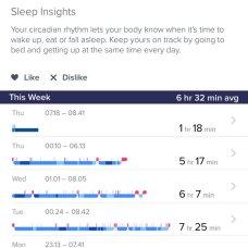 fitbit app-3