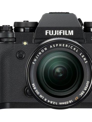 [Review] Fujifilm X-T2: Mirrorless APS-C Terbaik Fujifilm 37 Foto & Video