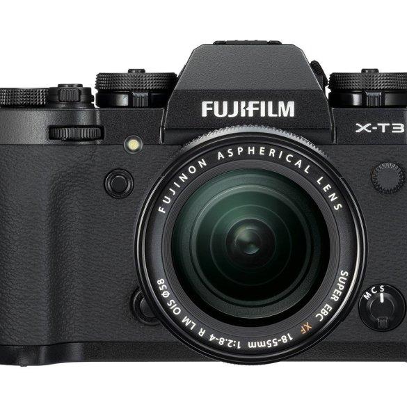 Fujifilm X T3 1