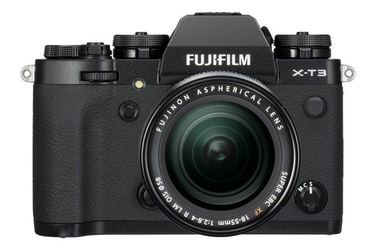 Review Fujifilm X-T3: Kamera Fujifilm X-T Series yang Paling Mumpuni untuk Foto dan Video 84