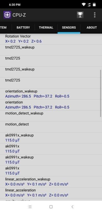 Pocophone F1 CPU Z (3)