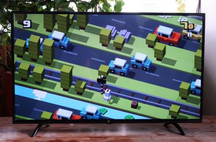 Review Xiaomi Mi TV 4A 43 Inci: Smart TV Murah Berbasis Android 1