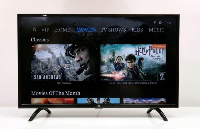 Review Xiaomi Mi TV 4A 43 Inci: Smart TV Murah Berbasis Android 4