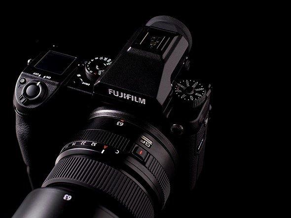 Fujifilm Hadirkan Pembaruan Firmware untuk GFX 50S, X-T3 dan X-H1 16 fujifilm, fujifilm GFX 50S, fujifilm X-H1, fujifilm X-T3, harga, spesifikasi