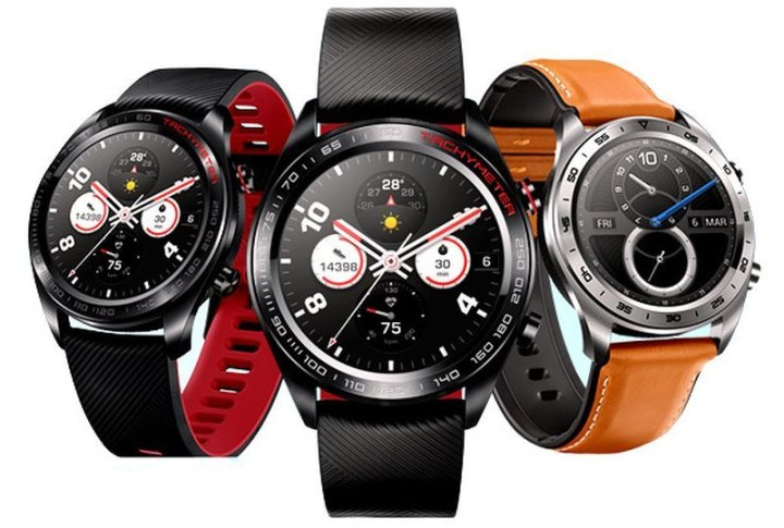 Honor Watch Magic: Versi Hemat Huawei Watch GT, Baterai Bisa Tahan Seminggu 18 harga, Honor, honor watch magic, spesifikasi
