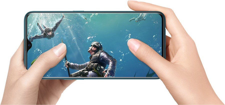 Oppo A7 Resmi Meluncur dengan Teknologi HyperBoost dan Baterai 4230 mAh 17 android, oppo, Oppo A7