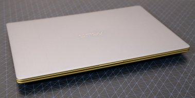 asus vivobook s430un yellow