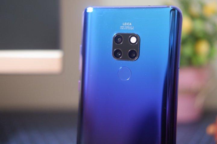 Huawei MAte 20 4