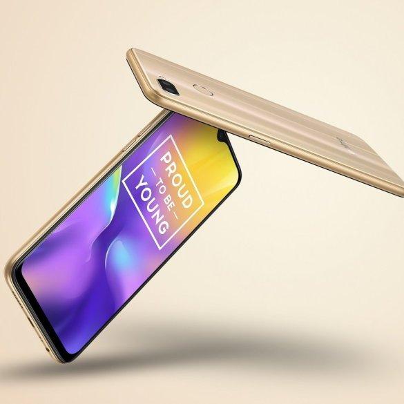 IM3 Ooredoo Luncurkan Hape Online, 4G Feature Phone Seharga 400 Ribuan Rupiah 26