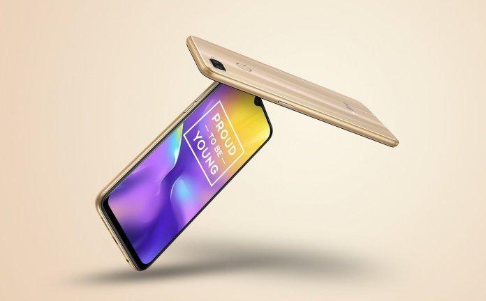 [Gadget Guide] 6 Smartphone Pilihan dengan Desain dan Spesifikasi Menarik di Bawah 3 Juta Rupiah 3