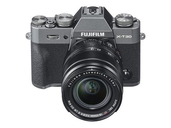 Fujifilm X-T30: Spesifikasi Mirip X-T3 dengan Bodi Lebih Ringkas dan Harga Lebih Murah 16 fujifilm, fujifilm X-t30, harga, spesifikasi
