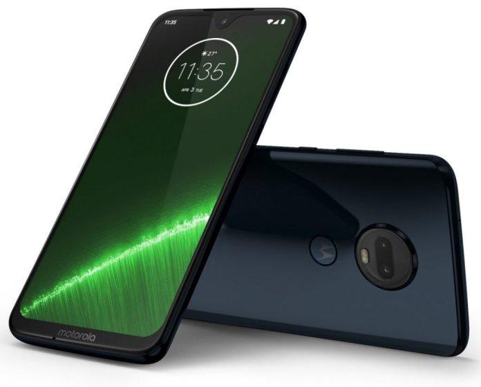 Motorola Umumkan Moto G7, Seri Smartphone Kelas Menengah dengan 4 Pilihan Produk 1