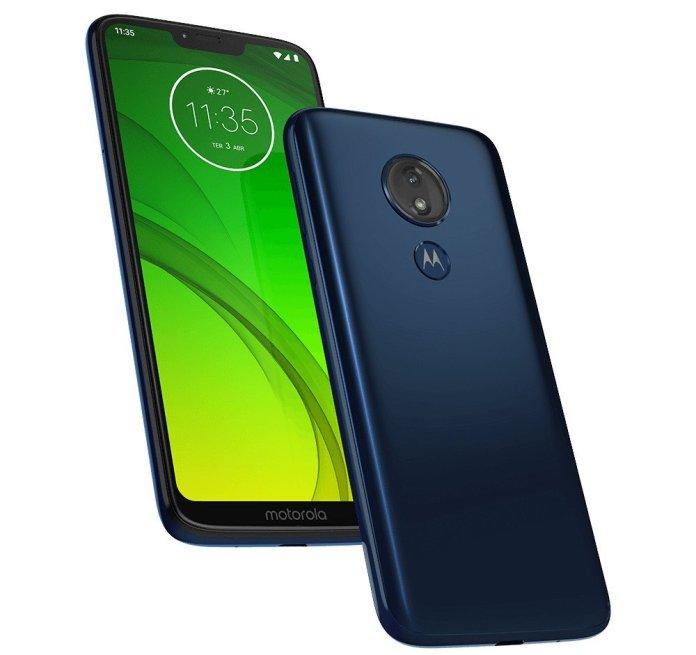 Motorola Umumkan Moto G7, Seri Smartphone Kelas Menengah dengan 4 Pilihan Produk 3