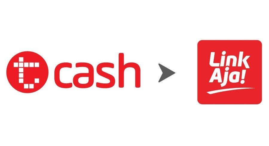 Mulai 21 Februari 2019, TCash Berubah Menjadi LinkAja 16 LinkAja, TCASH, Telkomsel