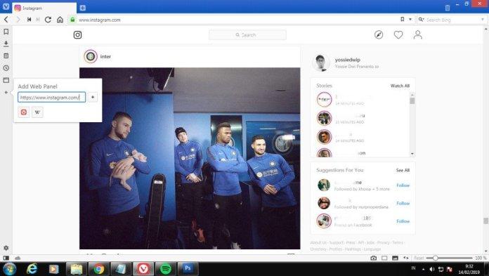 [Tutorial] Cara Upload Foto ke Instagram Lewat PC atau Mac