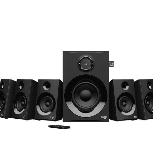 Bang & Olufsen Beosound Stage: Soundbar Pertama B&O dengan Dolby Atmos dan Chromecast 16