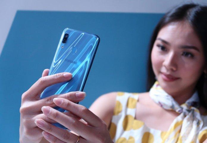 [Gadget Guide] Panduan Memilih Smartphone Samsung Galaxy A-Series 2019 5
