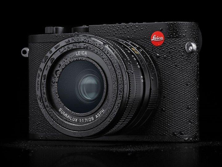 Leica Q2: Bodi Lebih Tangguh dengan Sensor Full Frame 47.3 Megapixel 16 4K Video, full frame, harga, leica, Leica Q2, mirrorless, spesifikasi