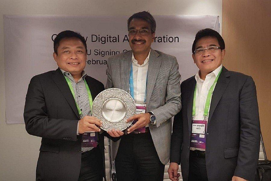 Matangkan Kesiapan 5G di Indonesia, Telkomsel Gandeng Cisco dan Huawei 16 5G, Huawei, operator, Telkomsel