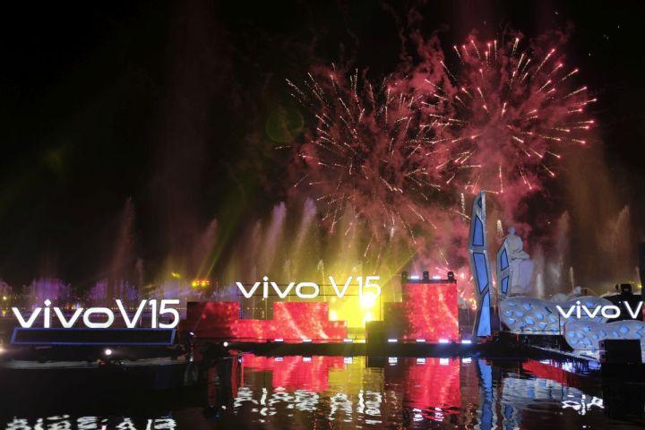 Vivo V15 Resmi Hadir di Indonesia dengan Harga 4,3 Juta Rupiah dan Beragam Promo Menarik 16 harga, spesifikasi, vivo, Vivo V15