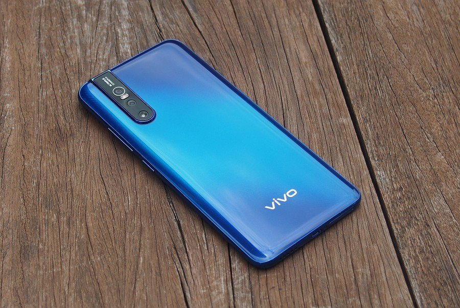 Vivo V15 Pro 1