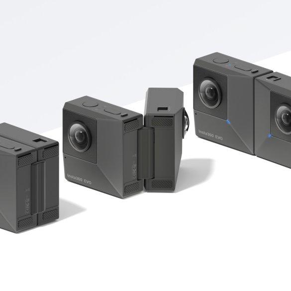 Feiyu Pocket: Kamera Gimbal Mirip DJI Osmo Pocket dengan Layar Lebih Besar dan Harga Lebih Murah 38 Smart Camera