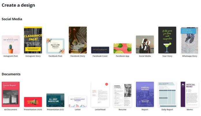 Tiga Kegunaan Canva yang Membuatnya Jadi Aplikasi Desain Pilihan Milenial dan Gen-Z