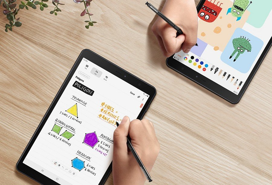 Review Samsung Galaxy Tab A with S Pen: Tablet Android 3 Jutaan dengan Fitur Mirip Galaxy Note 24 android, review, samsung, Samsung Galaxy TAB, samsung Galaxy tab A with S Pen, tablet