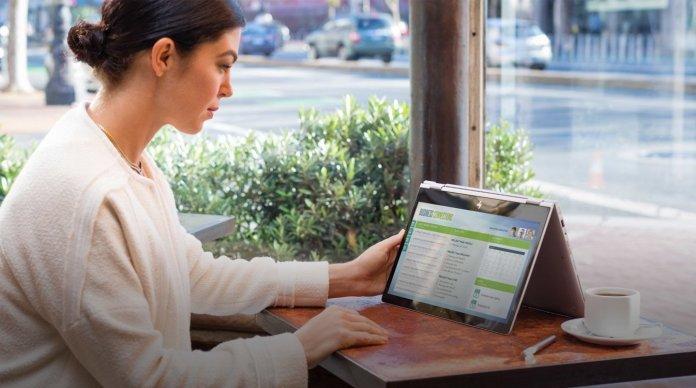 Tip: Bekerja Aman di Mana Pun dengan 3 Fitur Inovatif dari HP 1