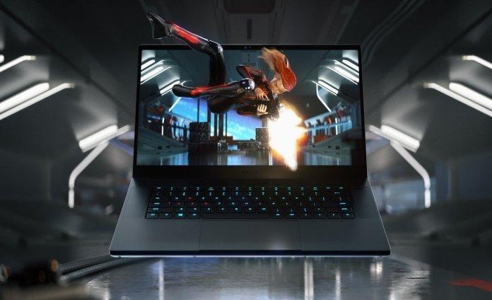 Razer Blade 15 2019: Laptop Gaming dengan Layar Sentuh OLED 4K dan Intel Core Generasi Ke-9 1