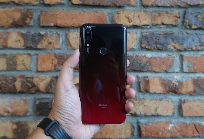 Review Redmi 7: Smartphone 1 Jutaan dengan Snapdragon 632  dan Baterai Tahan Lama 1
