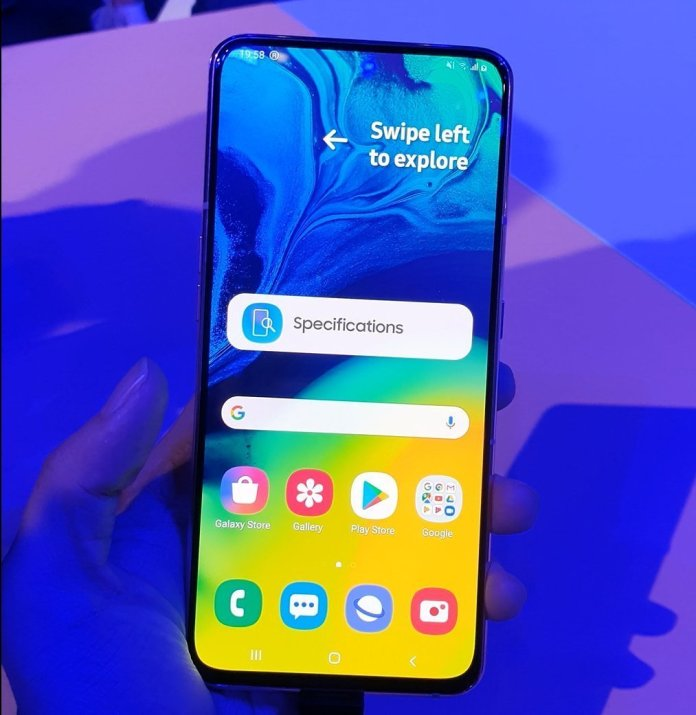 Resmi Diumumkan, Samsung Galaxy A70 dan Galaxy A80 Siap Hadir di Indonesia 4