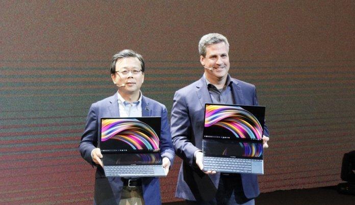 [Computex 2019] ASUS Umumkan Jajaran Laptop ZenBook dan VivoBook dengan Layar Ganda yang Semakin Canggih 5