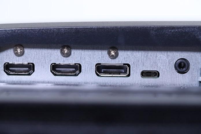Review BenQ EW3270U, Monitor 4K HDR Terjangkau Untuk <em>Gaming</em> 6