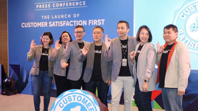 """<em>""""Customer Satisfaction First""""</em>: Strategi Blibli.com untuk Meraih Hati Konsumen Indonesia 1"""
