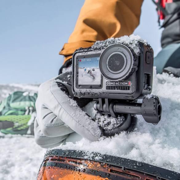 [CES 2020] Insta360 ONE R: Sistem Kamera Aksi/360 Pertama dengan Konsep Modular 42