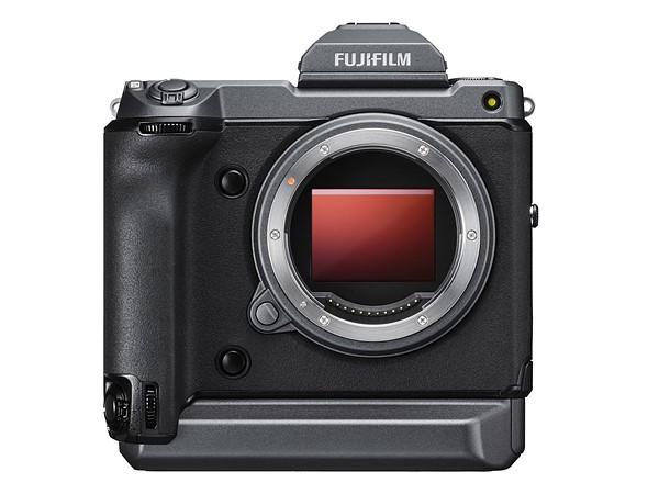 Fujifilm GFX100: Mirrorless Medium Format Revolusioner dengan Sensor 102 Megapixel 1