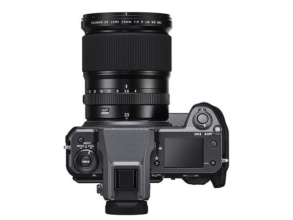 Fujifilm GFX100: Mirrorless Medium Format Revolusioner dengan Sensor 102 Megapixel 2