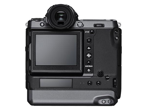 Fujifilm GFX100: Mirrorless Medium Format Revolusioner dengan Sensor 102 Megapixel 19 fujifilm, fujifilm GFX100, harga, spesifikasi