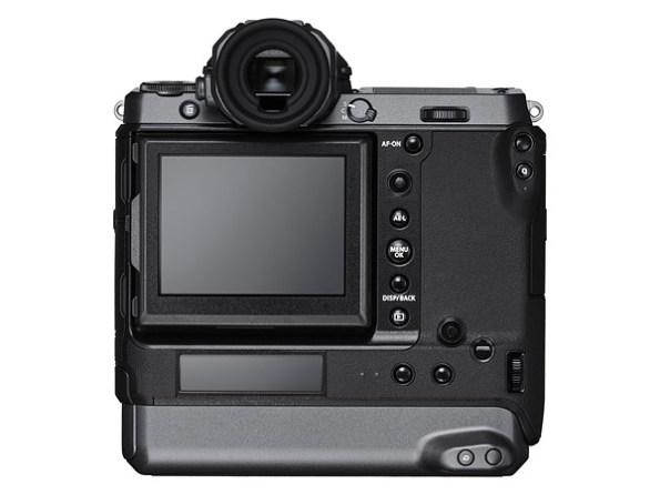 Fujifilm GFX100-3a