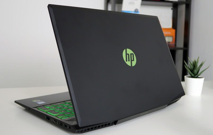 Review HP Pavilion Gaming 15: Laptop 14 Jutaan untuk Bekerja dan Bermain Game 16 HP, HP Pavilion Gaming 15, laptop gaming, review