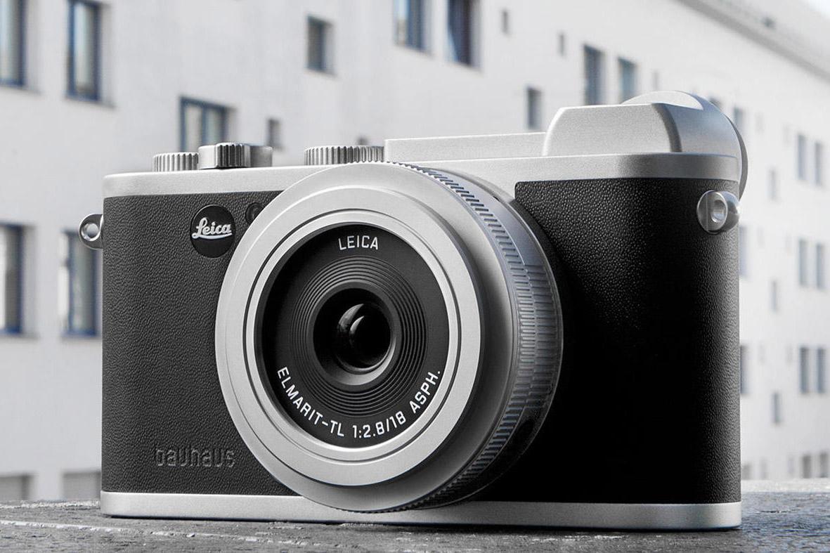 Leica Umumkan CL 100th Bauhaus School of Art & Design, Hanya Tersedia 150 Unit 16 harga, leica, Leica CL, spesifikasi