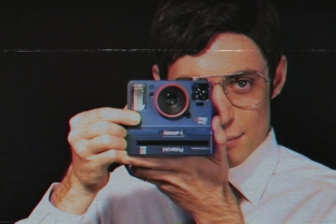 Polaroid Originals Hadirkan Kamera Instan OneStep 2: Stranger Things Edition