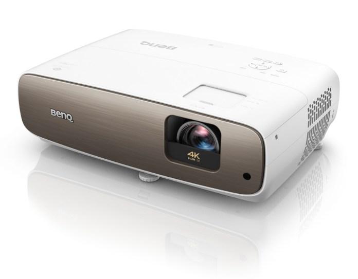 BenQ W2700: Proyektor DLP HDR PRO 4K untuk Home Cinema dengan Gamut Warna mencapai DCI-P3 1