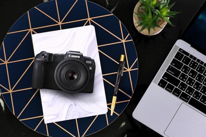 7 Keunggulan Canon EOS RP, Kamera Mirrorless Full Frame Canggih dan Termurah di 2019 1